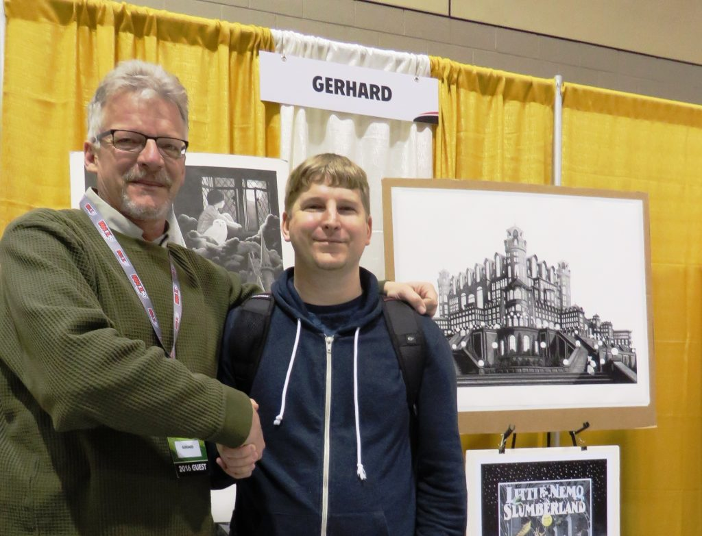 gerhard toronto comicon 2016 cgc comics blog (7)