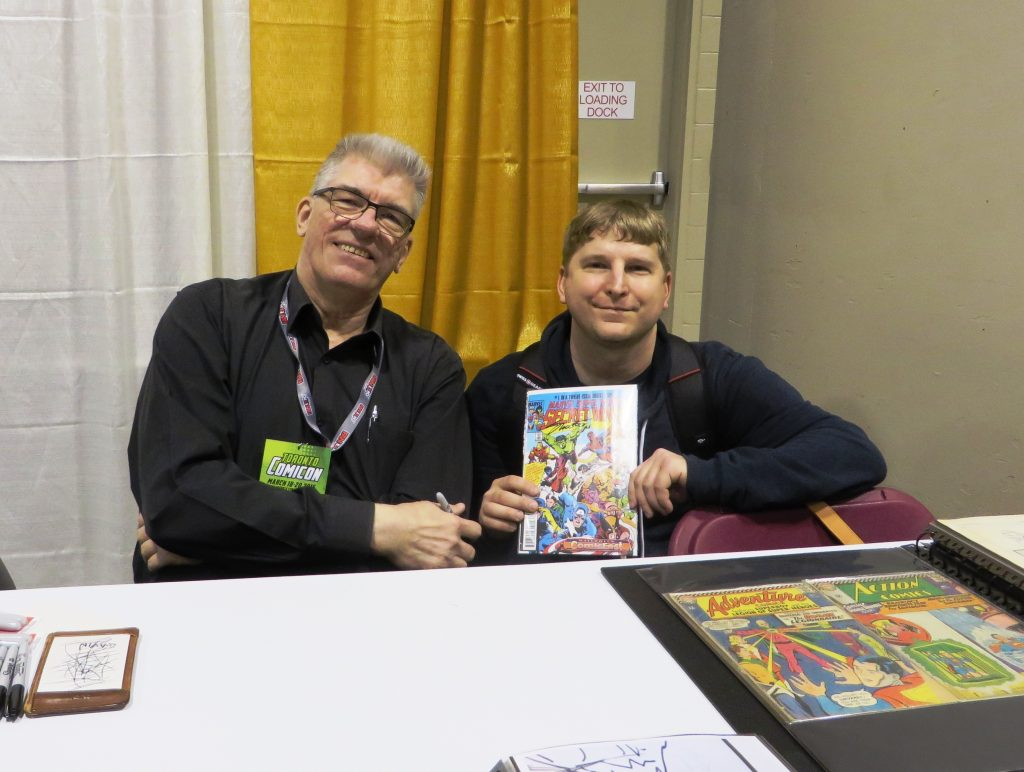 jim shooter cgc comics blog toronto comicon 2016 (20)