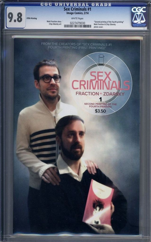 sex criminals cgc