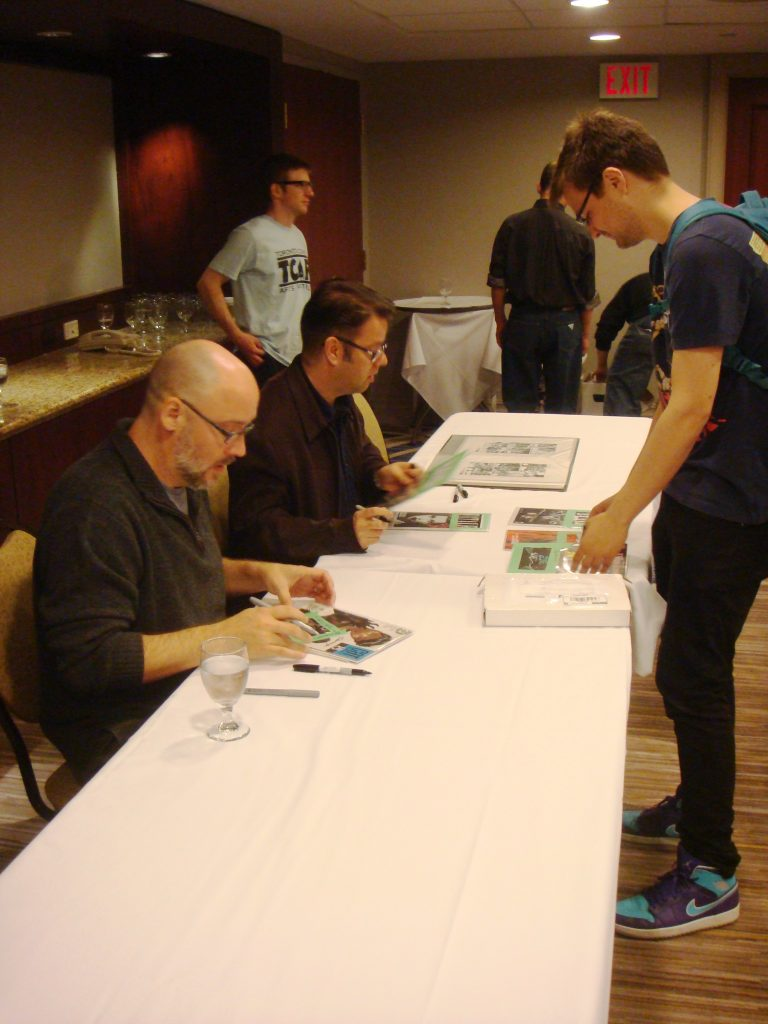 ed brubaker and sean phillips