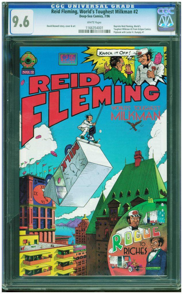 reid fleming cgc