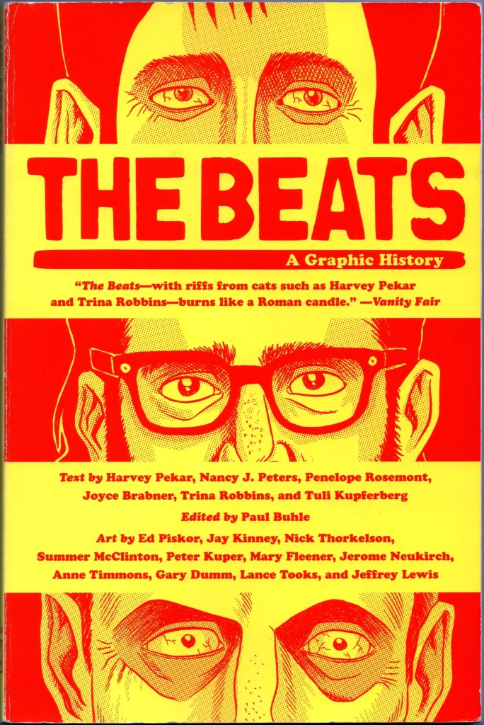 the beats ed piskor signature