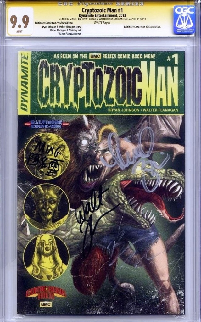 comic book men cgc