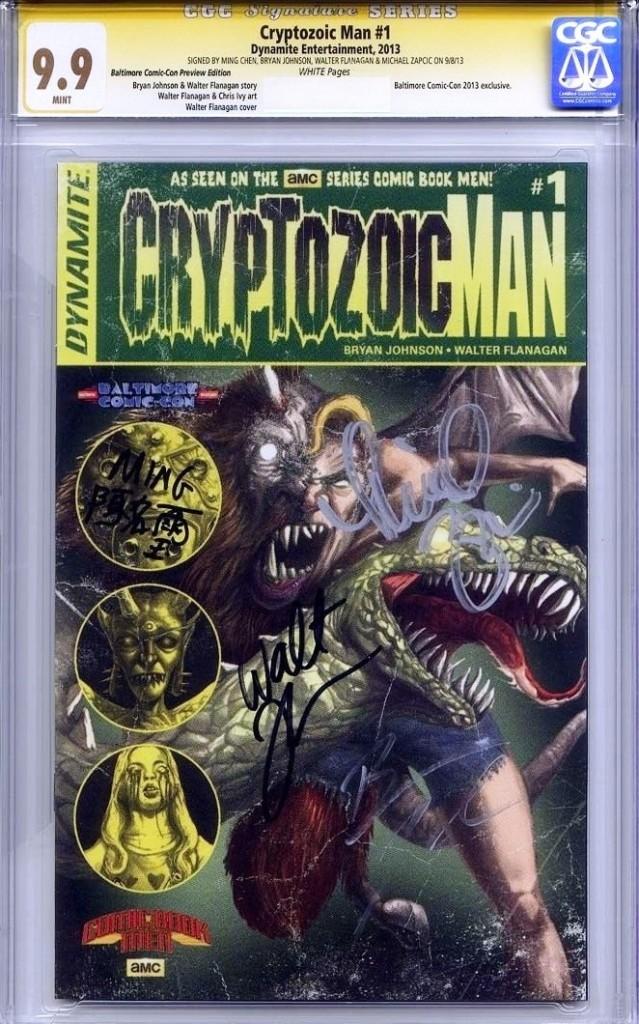 comic book men cgc