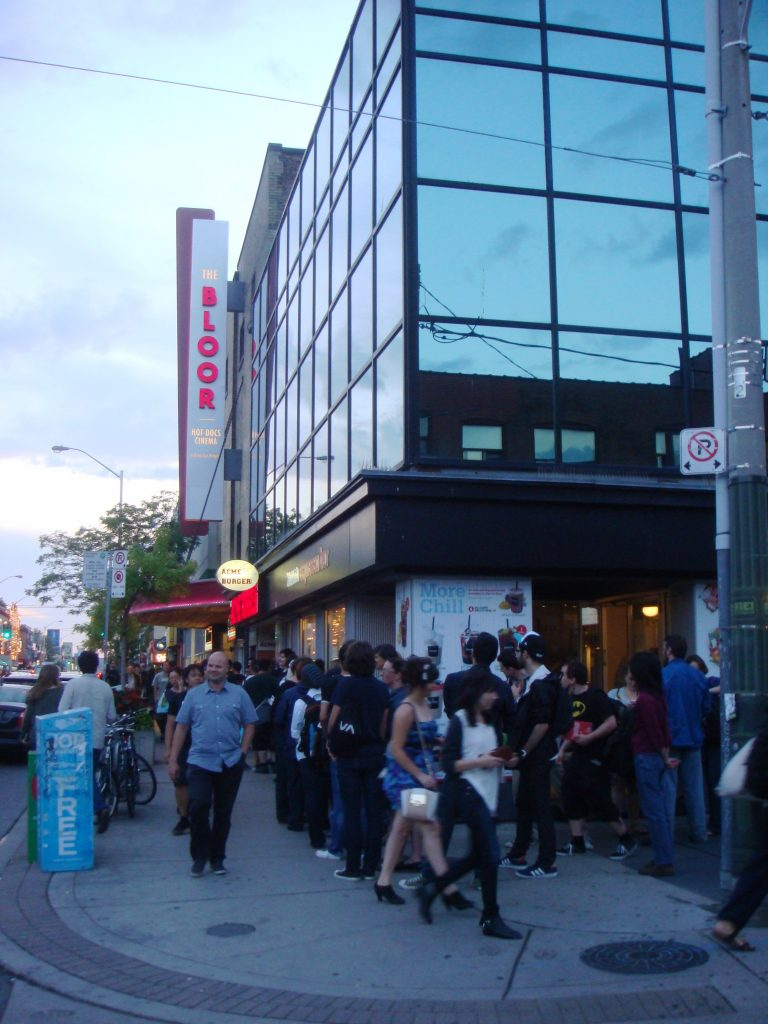 bloor cinema hot docs