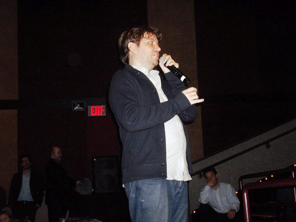 gareth edwards toronto screening