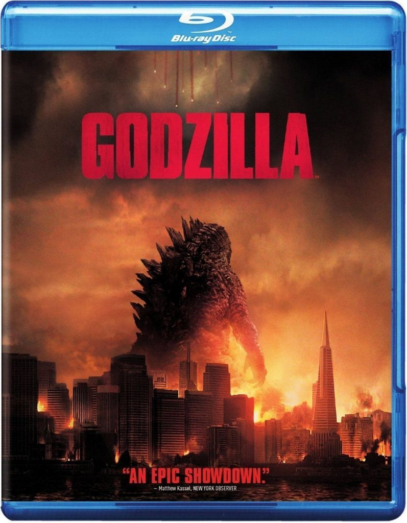 godzilla bluray cgc comics blog