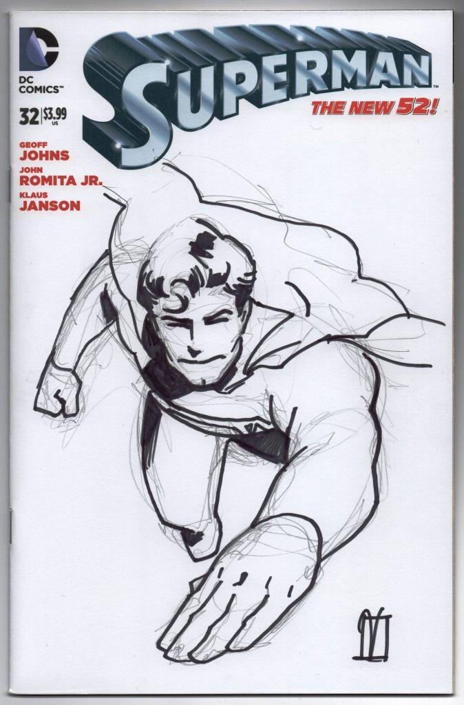 De Landro Sketch