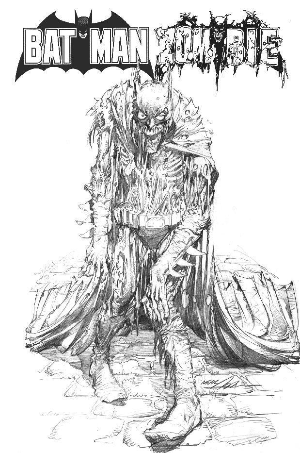 Neal-Adams-Batman-Zombie