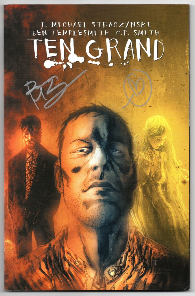 ben templesmith signature