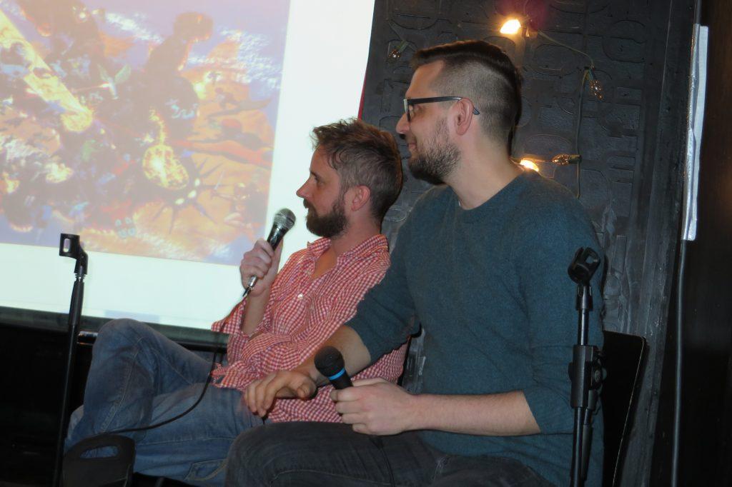 kaptara comic launch event (20)