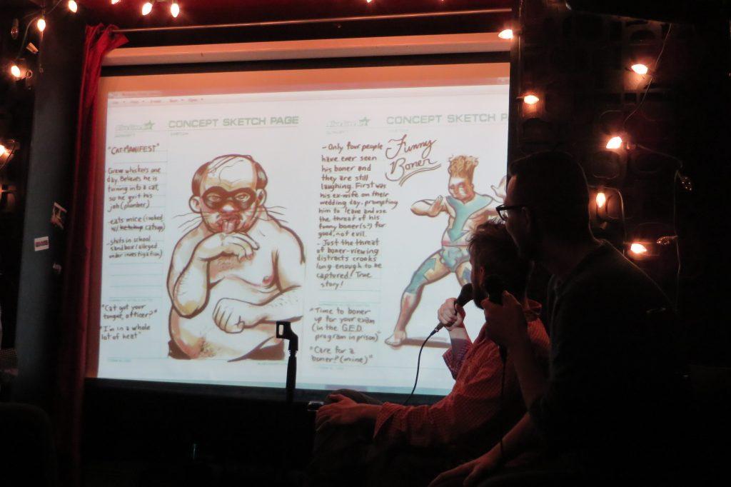kaptara comic launch event (29)