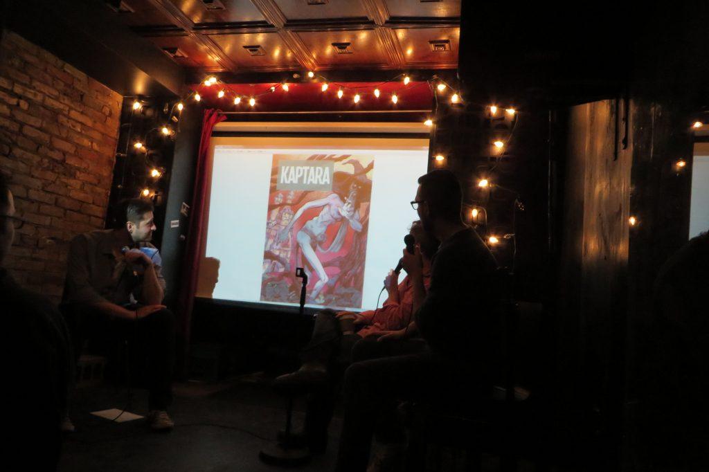 kaptara comic launch event (40)