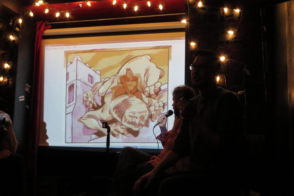 kaptara comic launch event (43)