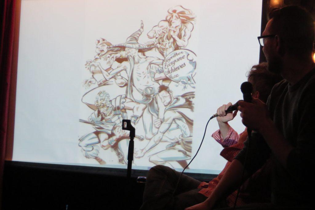 kaptara comic launch event (47)
