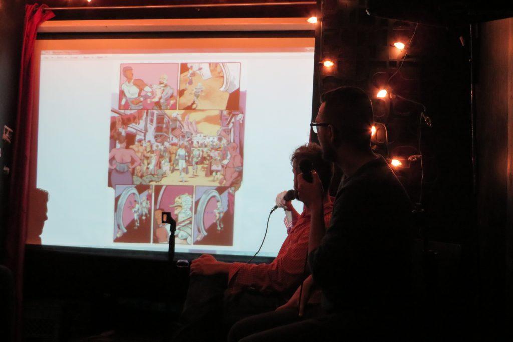 kaptara comic launch event (52)