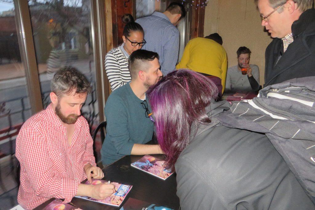 kaptara comic launch event (98)