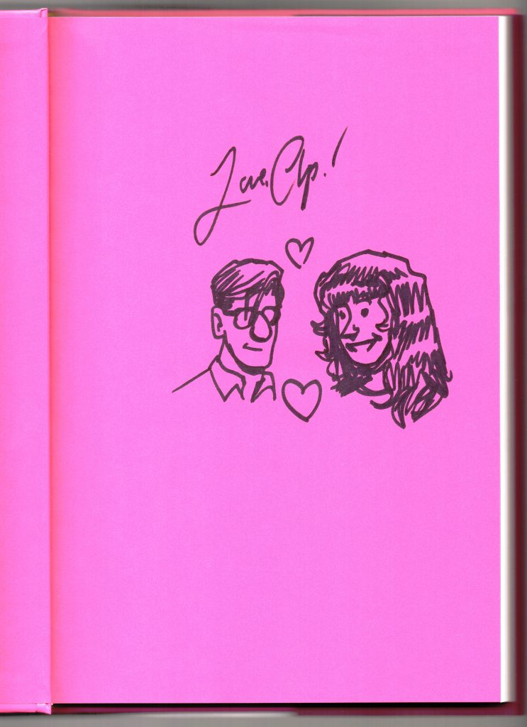 sex criminals hardcover signature 1