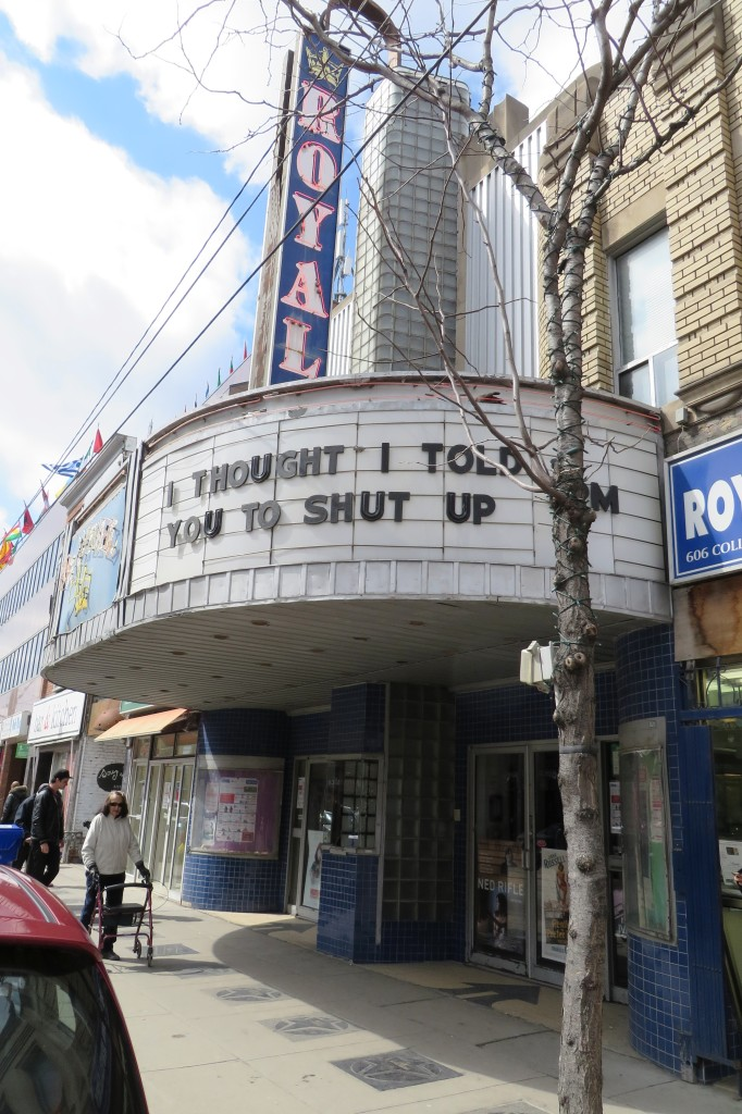 i thought i told you to shut up 4