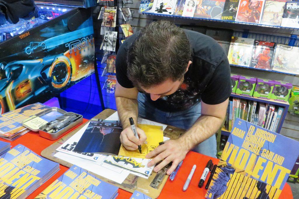 adam gorham at silver snail comics cgc (12)