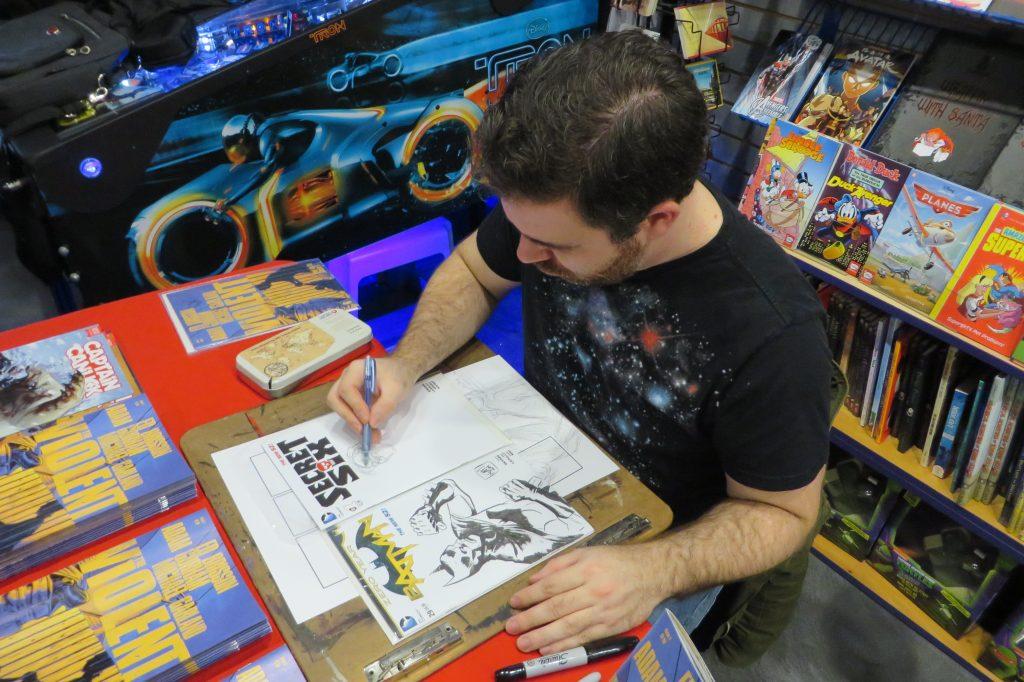 adam gorham at silver snail comics cgc (15)