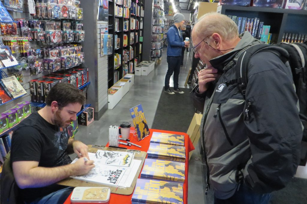 adam gorham at silver snail comics cgc (26)