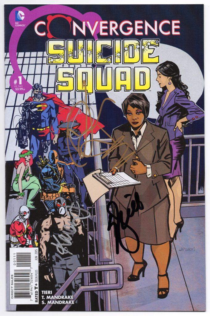 suicide squad signature cgc comics (4)