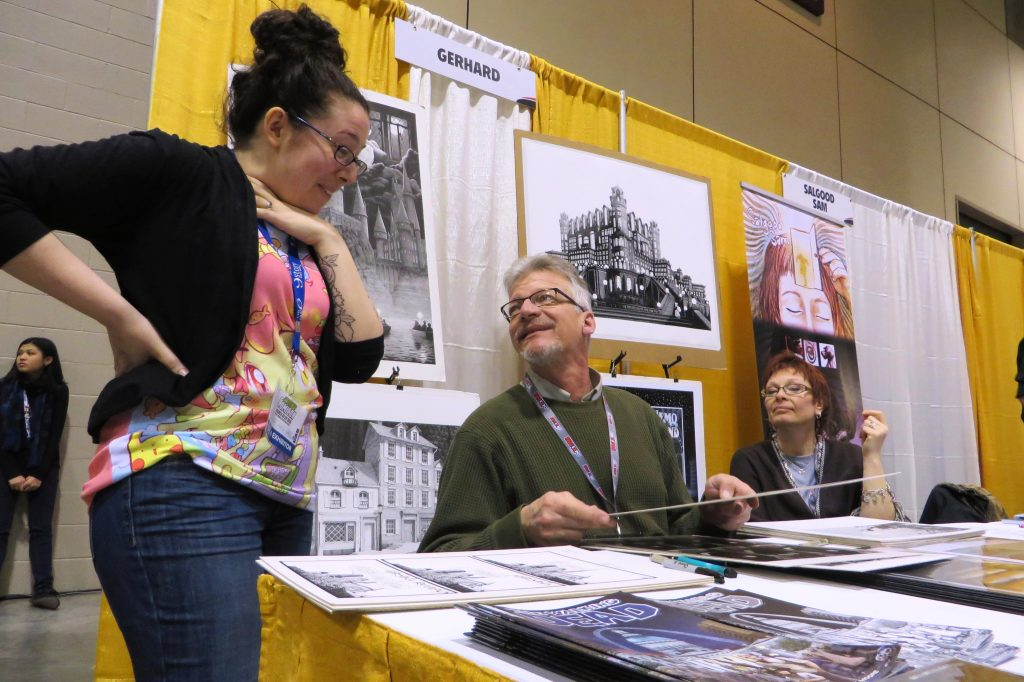 gerhard toronto comicon 2016 cgc comics blog (1)
