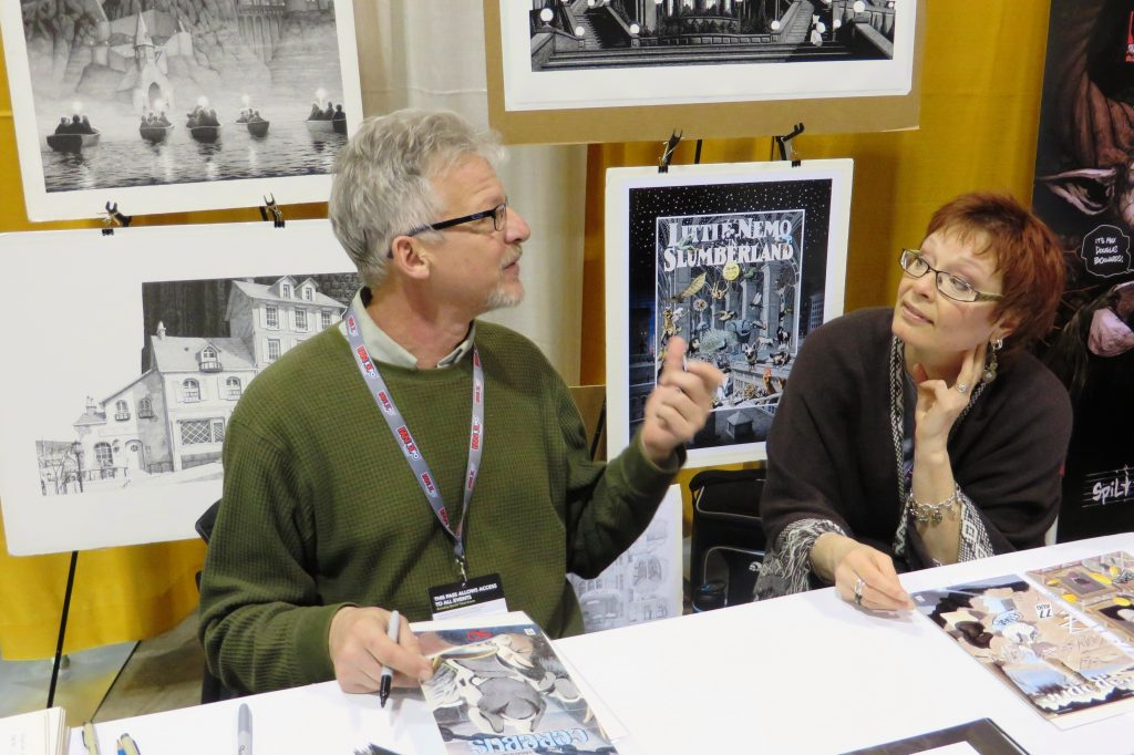 gerhard toronto comicon 2016 cgc comics blog (2)
