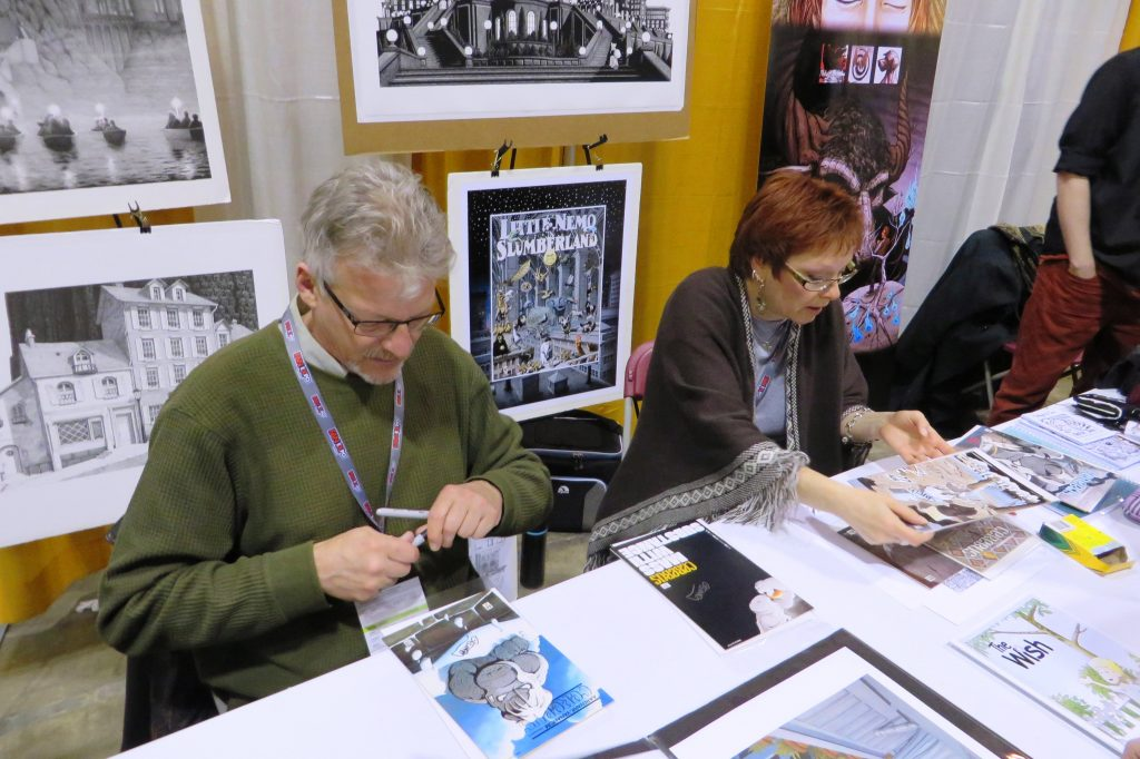 gerhard toronto comicon 2016 cgc comics blog (3)