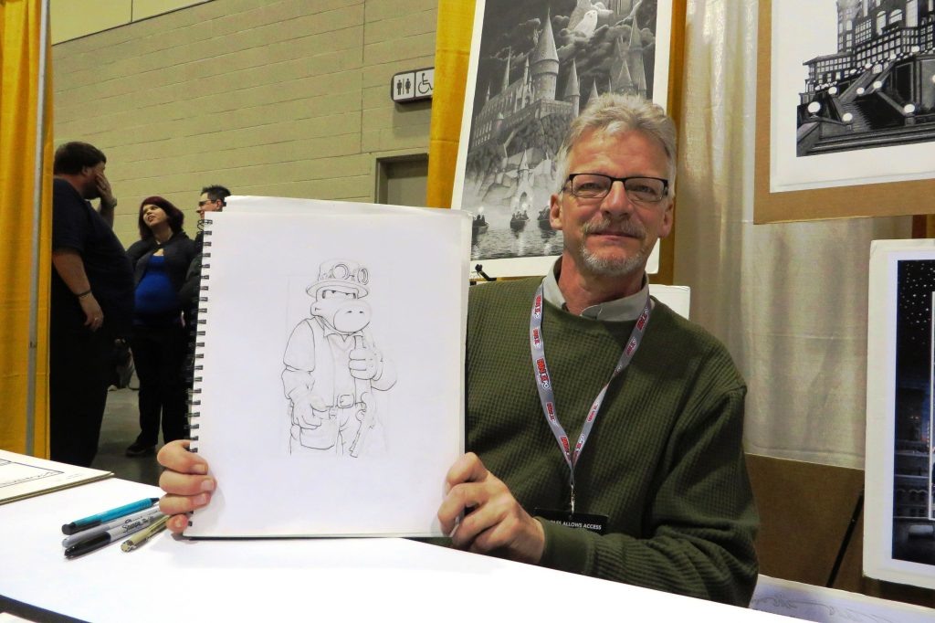 gerhard toronto comicon 2016 cgc comics blog (8)