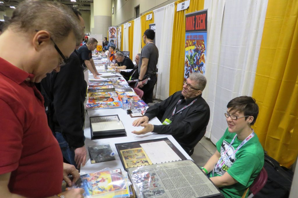 jim shooter cgc comics blog toronto comicon 2016 (1)