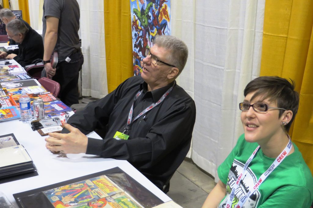 jim shooter cgc comics blog toronto comicon 2016 (4)