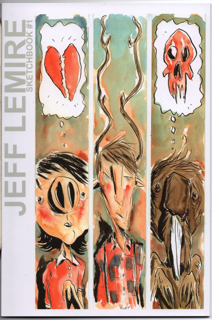 jeff lemire signature tcaf cgc comics blog 1