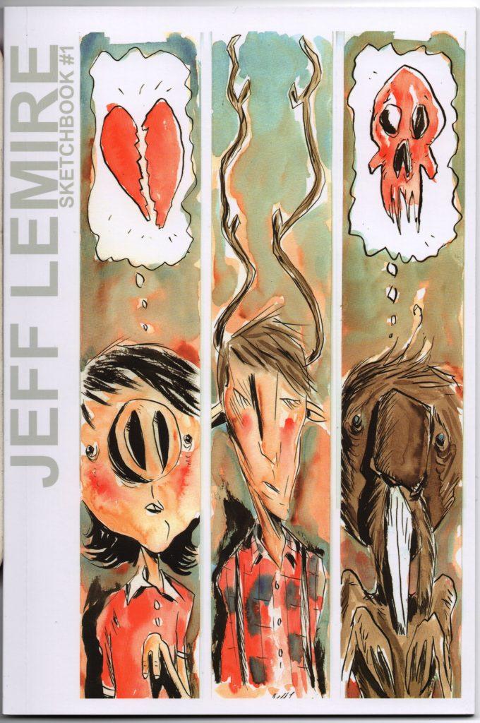 jeff lemire signature tcaf cgc comics blog 1