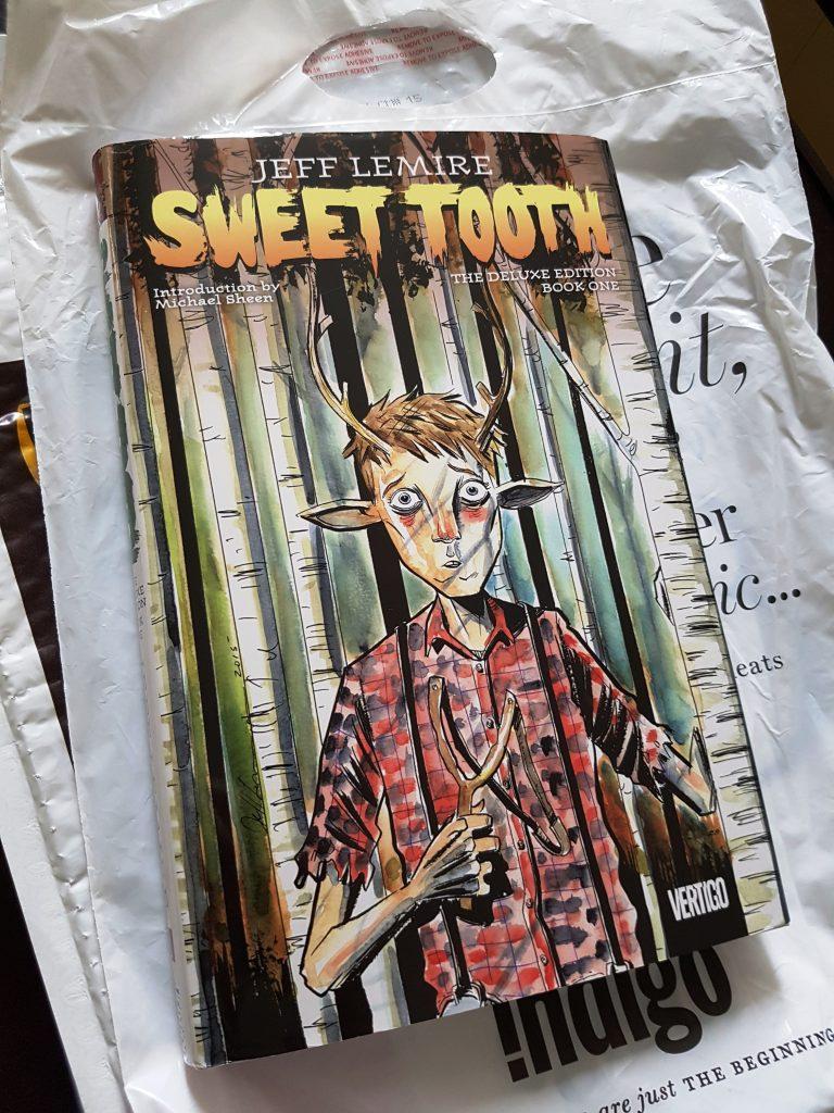 jeff lemire tcaf 2016 cgc comics blog (3)