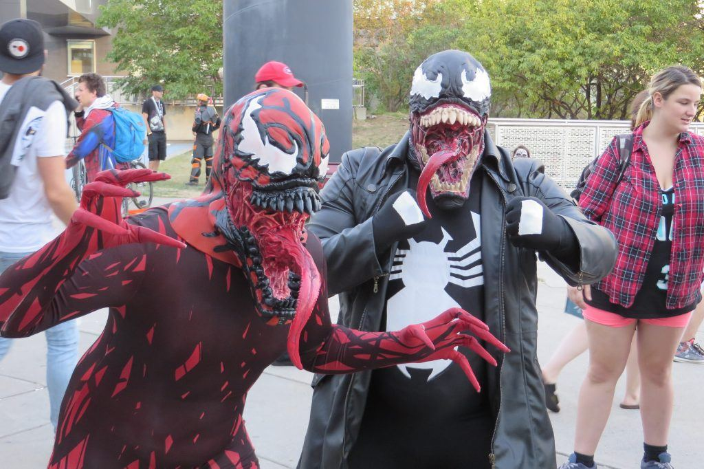 Fan Expo 2016 CGC Comics Blog Cosplay (11)