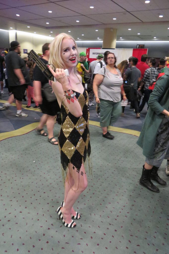 Fan Expo 2016 CGC Comics Blog Cosplay (21)