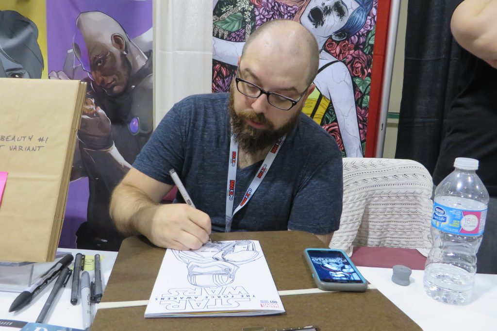 Fan Expo Canada 2016 CGC Comics Blog (17)