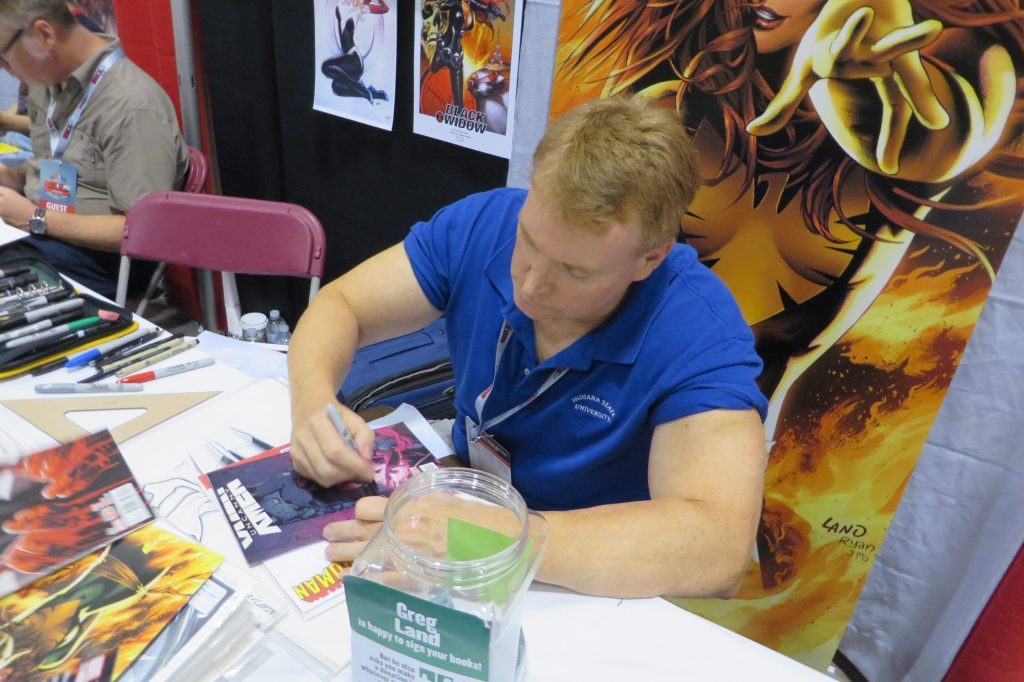 Fan Expo Canada 2016 CGC Comics Blog (22)