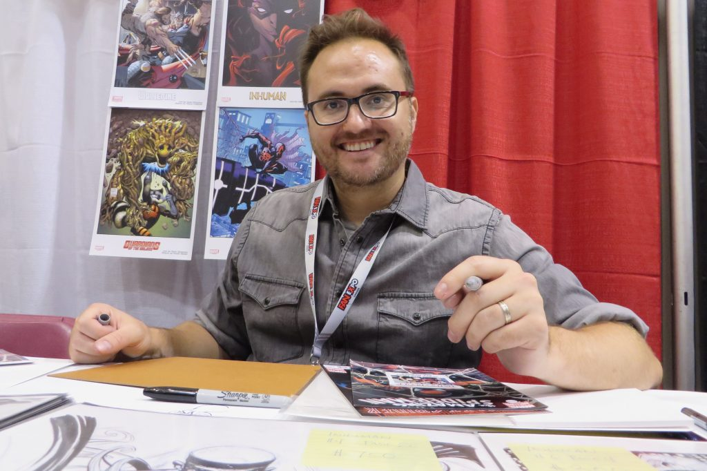 Fan Expo Canada 2016 CGC Comics Blog (25)