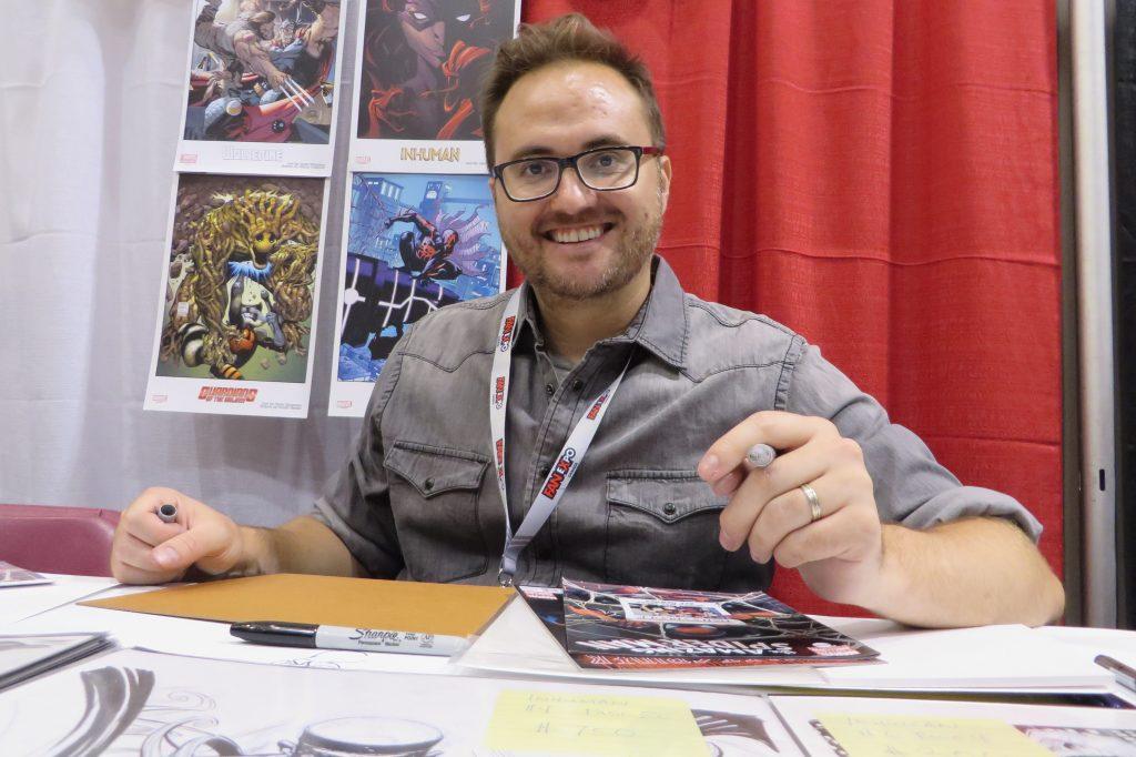 Fan Expo Canada 2016 CGC Comics Blog (25)