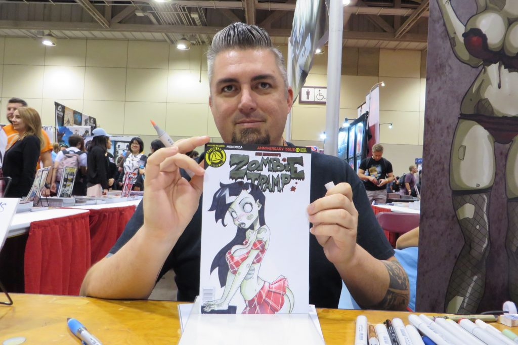 Fan Expo Canada 2016 CGC Comics Blog (54)