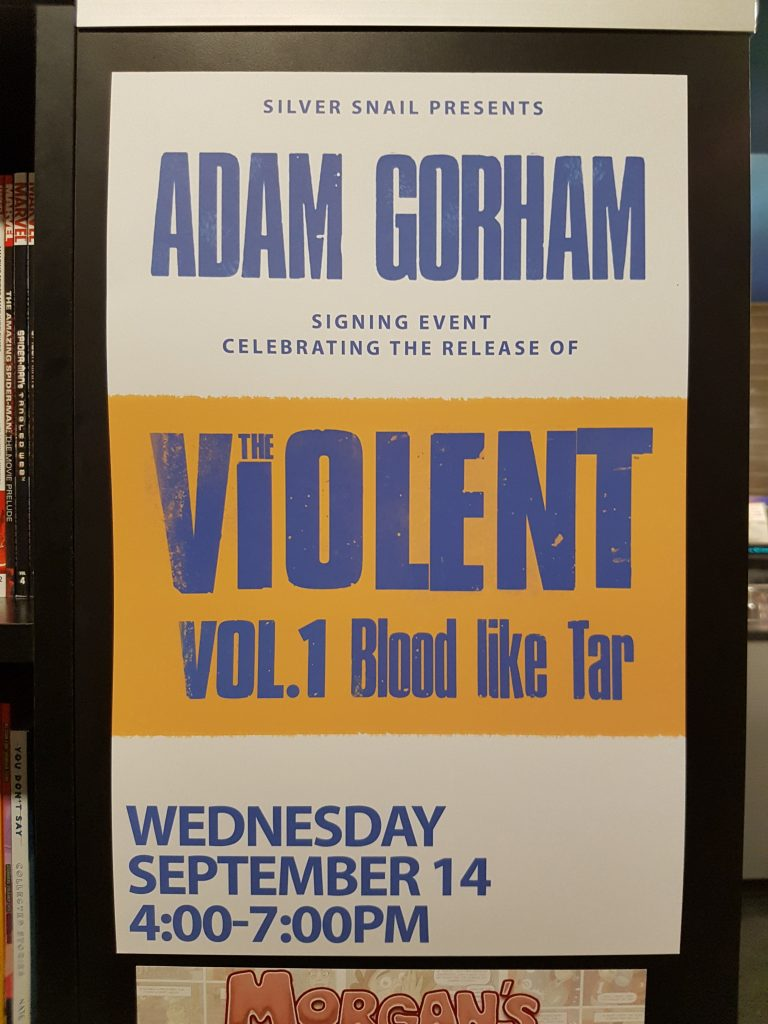 the-violent-adam-gorham-silver-snail-signing-event-cgc-comics-blog-2