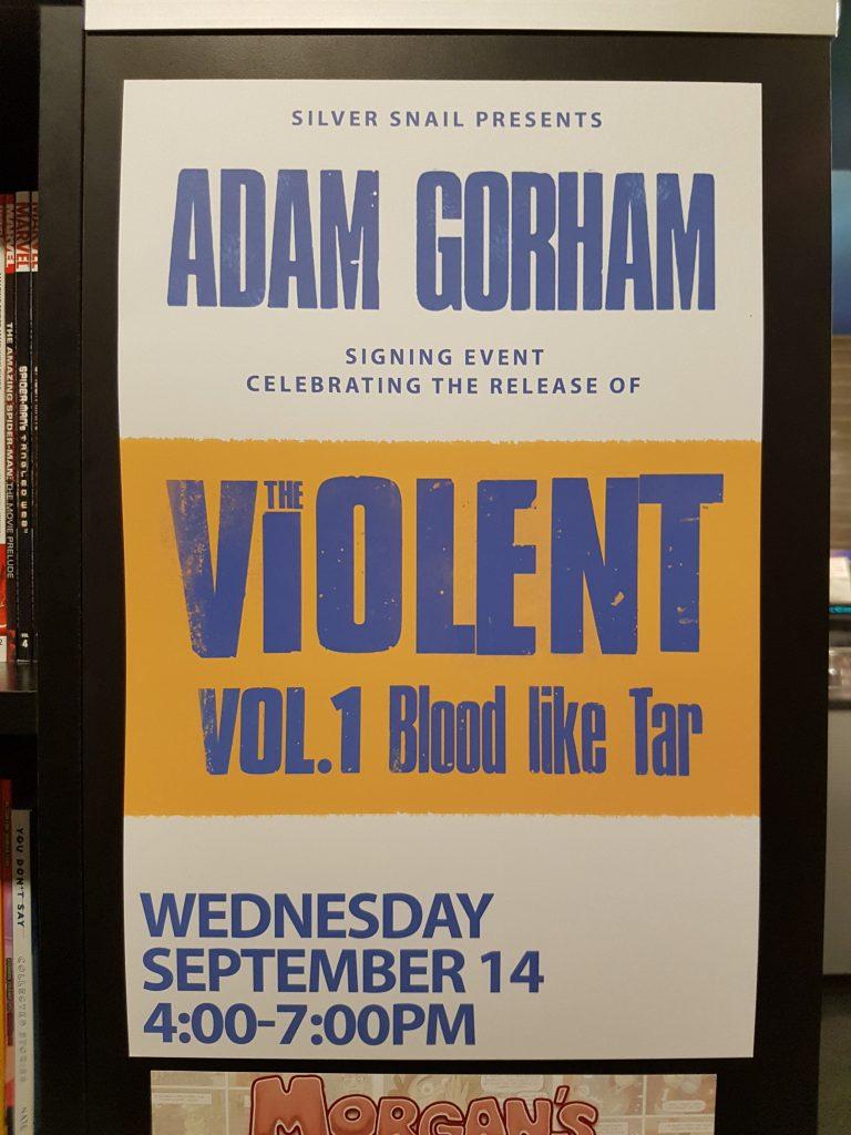the-violent-adam-gorham-silver-snail-signing-event-cgc-comics-blog-2