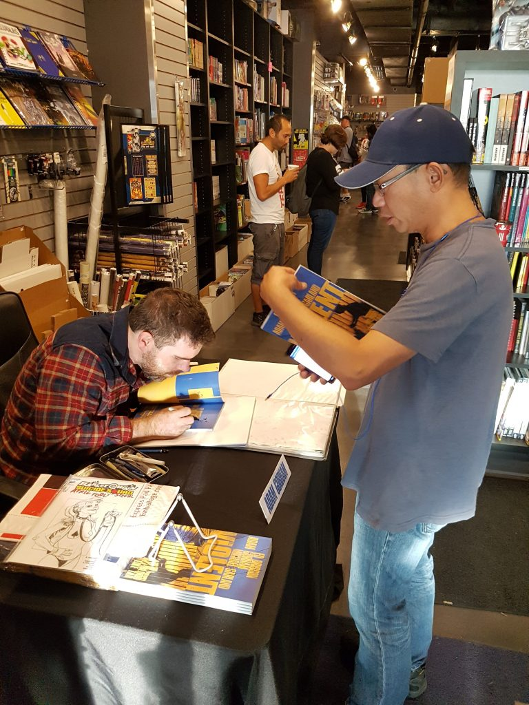 the-violent-adam-gorham-silver-snail-signing-event-cgc-comics-blog-6