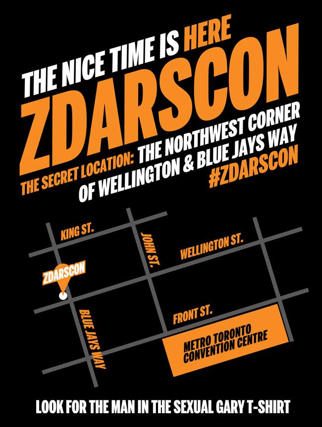 zdarscon 2016 toronto chip zdarsky cgc comics blog (4)