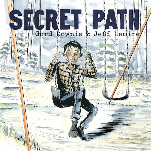 jeff-lemire-secret-path-launch-event-toronto-cgc-comics-blog-1